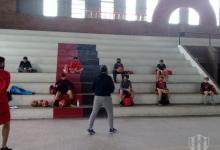 Patronato confirmó su participación en el Torneo de Verano de la APB
