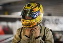 TC2000: el paranaense Exequiel Bastidas hizo podio en el Sprint de Río Cuarto