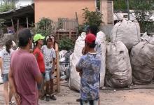 La separación de los residuos necesita de un mayor acompañamiento del Estado Municipal de Paraná.