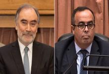 Tras el fallo de la Corte, los jueces Bruglia y Bertuzzi solicitaron una licencia