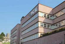 Históricamente el BCIE se especializó en créditos para infraestructura.