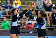 Juegos Panamericanos: la entrerriana Ana Gallay debutará este miércoles en el Beach Vóley