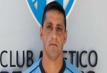 Romeo Molina fue confirmado como DT de Belgrano para el Torneo Regional Amateur