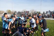 Belgrano se consagró campeón de la Liga Paranaense de Fútbol