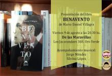 """Benavento"""
