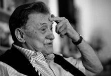 Cien años de Benedetti