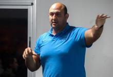 El paranaense Emiliano Bergamaschi dirigirá a Brasil en la Superliga Americana de Rugby