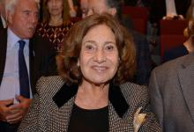 Murió a los 88 años Berta Szpindler, viuda de Tato Bores