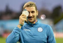 El nadador Guillermo Bértola fue sancionado por cuatro años por doping positivo