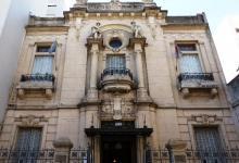 Biblioteca Popular del Paraná