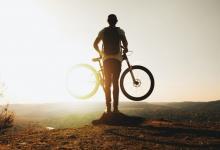 Tiempo de bici