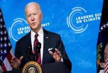 """Comunicado de Biden: """"Recordamos las vidas de todos los que murieron en el genocidio armenio de la era otomana""""."""