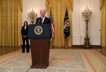 presidente de los Estados Unidos, Joe Biden