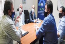 Bisogni con intendentes Departamento Uruguay