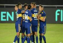 Copa Argentina: Boca venció Defensores de Belgrano y puede haber superclásico en octavos