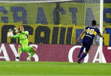 Boca-Inter