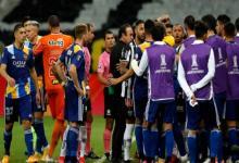 Boca deberá aislarse siete días tras regresar al país desde Brasil
