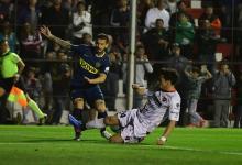 Patronato debutará ante Colón en Santa Fe y recibirá a Boca en la segunda fecha