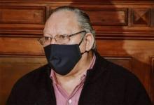 La Municipalidad de Gualeguay confirmó que su intendente Federico Mario Antonio Bogdan falleció hoy de Covid-19.