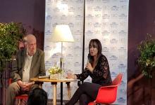 """Bonasso realzó el rol del periodismo: """"Abramos la realidad para que sea conocida"""""""