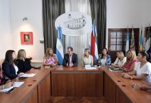 La ministra de Mujeres de Nación encabezará una jornada de capacitación en Paraná