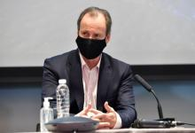 "COVID-19: Bordet dijo que la provincia ""no es ajena"" al aumento de casos a nivel nacional"