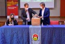 Tres propuestas se presentaron para la obra de la planta de efluentes de Gualeguaychú