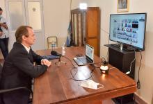 Entre Ríos se integrará al Programa Federal de Salud Digital