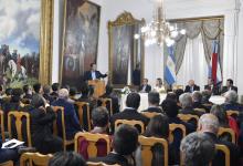 Firmaron convenios para fortalecer la producción y exportación entrerriana