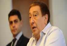 """""""Veremos si podemos convencerlo de continuar"""", afirmó Borro sobre el """"Oveja"""" Hernández"""