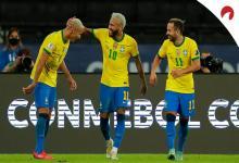 Copa América: con Brasil-Chile como atractivo, comienzan los cuartos de final