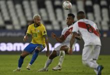 Copa América: Brasil y Perú definirán este lunes al primer finalista