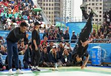 París 2024 tendrá breakdance, menos atletas y la misma cantidad de mujeres y varones