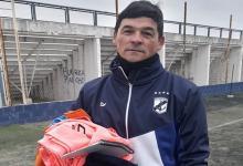 """""""Todos tenemos la misma incertidumbre"""", reconoció el entrerriano Marcelo Broggi"""