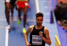 El entrerriano Federico Bruno depende de dos bajas para clasificar a Tokio 2020
