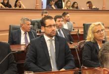 Brupbacher reclamó volver a las sesiones presenciales en Diputados