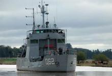Ibicuy y Villa Paranacito recibirán el buque sociosanitario de la Armada Argentina.