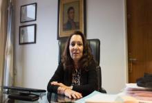 La fiscal Cristina Caamaño es la actual interventora de la AFI y debe elaborar (también Gustavo Béliz) un proyecto para cambiar el paradigma de funcionamiento de la central de inteligencia.