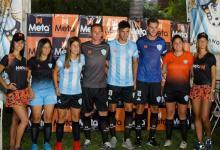Fútbol: Belgrano presentó su plantel rumbo al Torneo Regional Federal Amateur