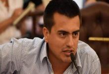 David Cáceres se quejó porque no han podido acceder a información de la Municipalidad de Paraná.