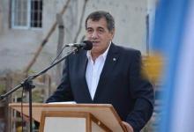 José Cáceres realizó una dura crítica al presidente del Comité Provincial de la UCR, Leandro Arribalzaga.