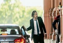 Santiago Cafiero encabezó las reuniones de Gabinete y reflejó la voz política del Presidente.