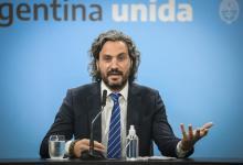 """Cafiero admitió que la reunión en Olivos """"fue un error"""" y que """"estuvo mal"""""""