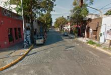 calle Liniers de Paraná