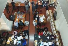Cámara electoral