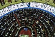 Santiago Cafiero concurrirá a ambas Cámaras del Congreso, anunció el diputado Marcelo Casaretto.