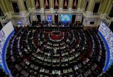 Los ministros Daniel Arroyo (Desarrollo Social); Gabriel Katapodis (Obras Públicas); y Matías Kulfas (Desarrollo Productivo), expondrán en un plenario de la Comisión de Presupuesto.