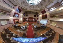 La 12° Sesión Ordinaria del 141° Período Legislativo de la provincia está convocada para el martes, miércoles y jueves de esta semana.