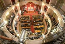 Esta semana se reunirán la Comisión de Energía y la de Trabajo en la Cámara de Diputados de la provincia.