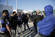 Camioneros bloquea tres centros de distribución de Mercado Libre